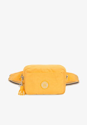 Bum bag - vivid yellow