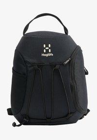 Haglöfs - Hiking rucksack - true black - 1