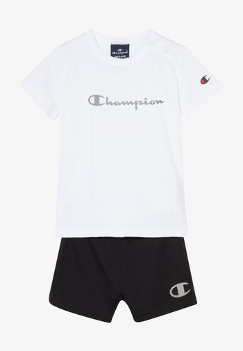 CHAMPION X ZALANDO TODDLER SUMMER SET