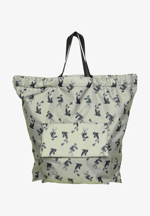 Shopping bag - desert sage