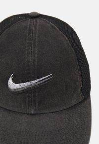 Nike Sportswear - UNISEX - Cap - black - 3