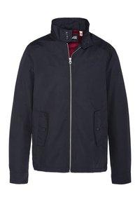 Schott - CASUAL - Summer jacket - bleu marine - 0