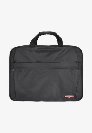 MOVE IT FLUGUMHÄNGER - Briefcase - black