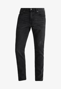 Abercrombie & Fitch - Slim fit jeans - grey - 4
