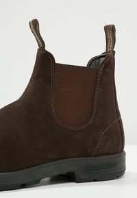 Blundstone - 1458 ORIGINAL - Classic ankle boots - brown - 5