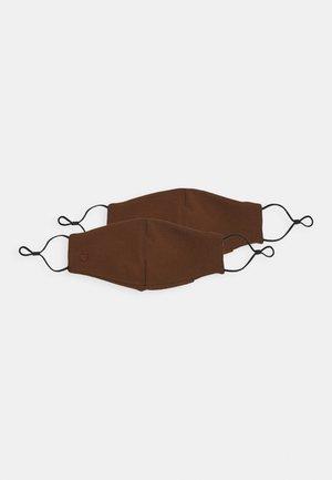 HAERI - Community mask - brown