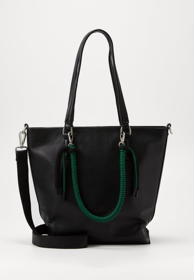 HUMBLE - Tote bag - black