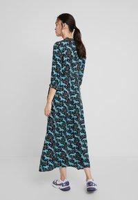 Louche - SALIM HORSES - Maxi dress - blue - 3