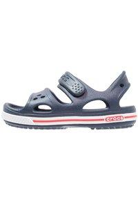 Crocs - Badesandaler - navy/white - 0