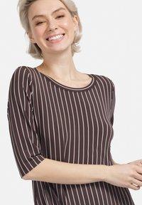 HELMIDGE - Day dress - braun - 3