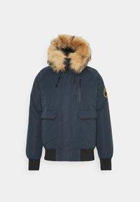 Alessandro Zavetti - CANADA ABELLI - Winter jacket - navy - 0