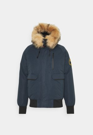CANADA ABELLI - Winter jacket - navy
