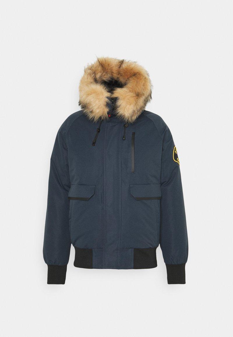 Alessandro Zavetti - CANADA ABELLI - Winter jacket - navy