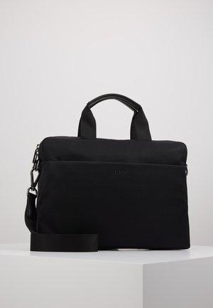 MARCONI PANDION BRIEFBAG - Briefcase - black