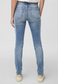 Marc O'Polo - Jeans Skinny Fit - clean jean wash - 2
