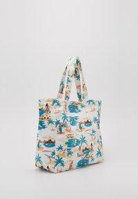 Roxy - ANTI TOTE  - Shopping bag - snow white honolulu - 3