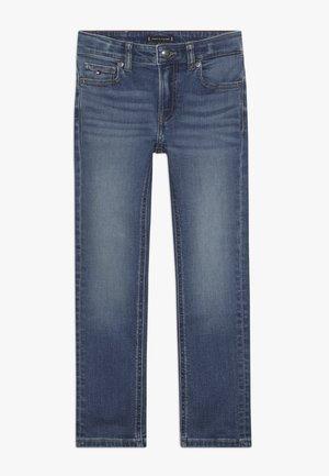 1985 STRAIGHT - Straight leg jeans - denim