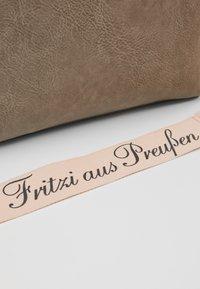 Fritzi aus Preußen - BELIA - Shopping bag - stone - 6
