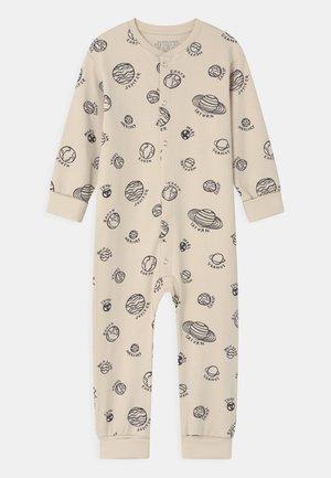 UNISEX - Pyjamas - beige