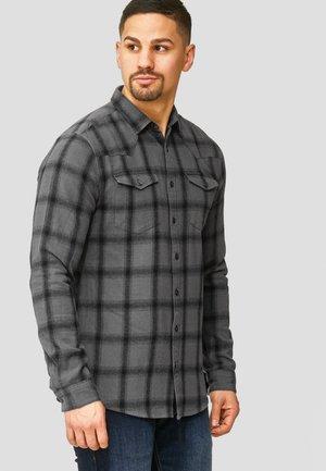 ALTIN - Shirt - pewter