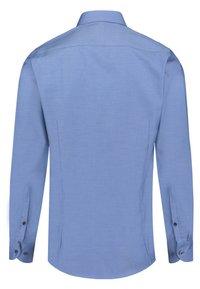 OLYMP Level Five - LANGARM - Shirt - blue - 1