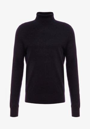 ROLLER NECK - Jumper - dark navy