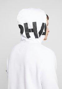 Alpha Industries - Luvtröja - white - 6