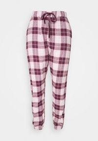 Hunkemöller - Pyjama bottoms - wine tasting - 3