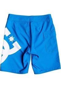 DC Shoes - LANAI - Uimashortsit - brilliant blue - 1