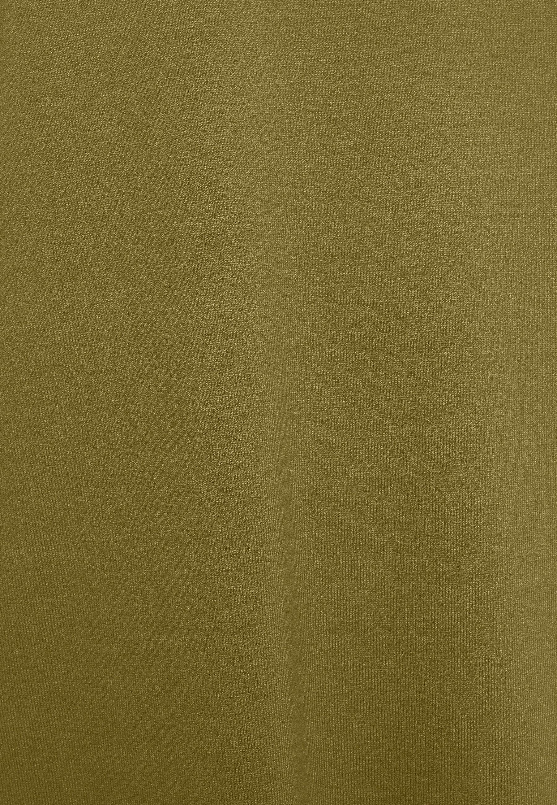 Marc O'Polo DRESS TURTLE NECK Strickkleid olive green/dunkelgrün