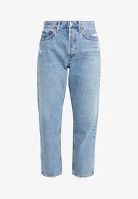 Agolde - PARKER EASY - Relaxed fit jeans - swapmeat - 3