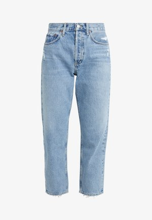 PARKER EASY - Jeansy Relaxed Fit - swapmeat