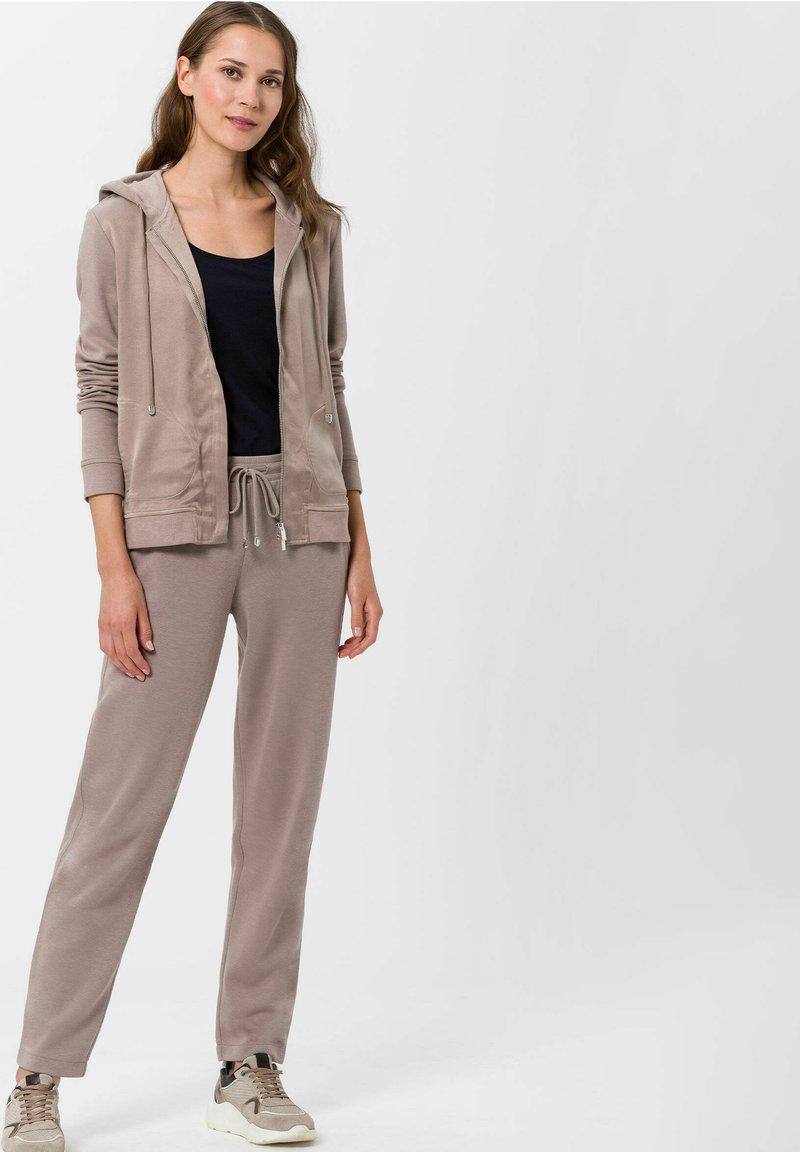 BRAX - Summer jacket - taupe