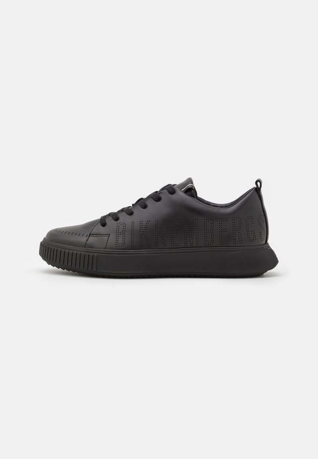 CASSIO - Sneakers laag - black