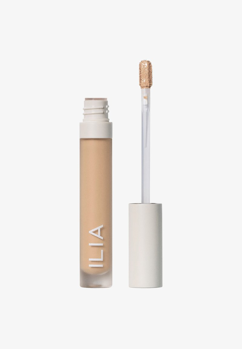 ILIA Beauty - TRUE SKIN SERUM CONCEALER - Concealer - yucca - tssc-02