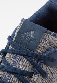 adidas Golf - S2G - Golfové boty - tech indigo/collegiate navy/grey three - 5