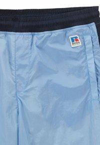 BOSS - JANYL_RA - Tracksuit bottoms - open blue - 5