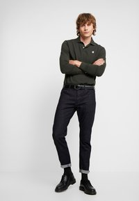 G-Star - CORE - Polo shirt - asfalt - 1