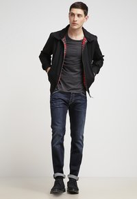 Pepe Jeans - SPIKE WISER WASH - Jeansy Slim Fit - Z45 - 1