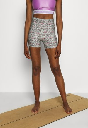 GET CHEEKY SHORTIE SHORT - Leggings - light pink