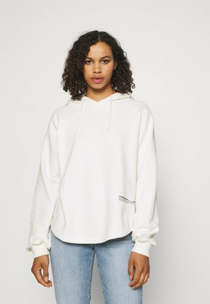GOOD WILL PRINTED - Sweater - off white