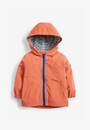 Outdoor jacket - orange