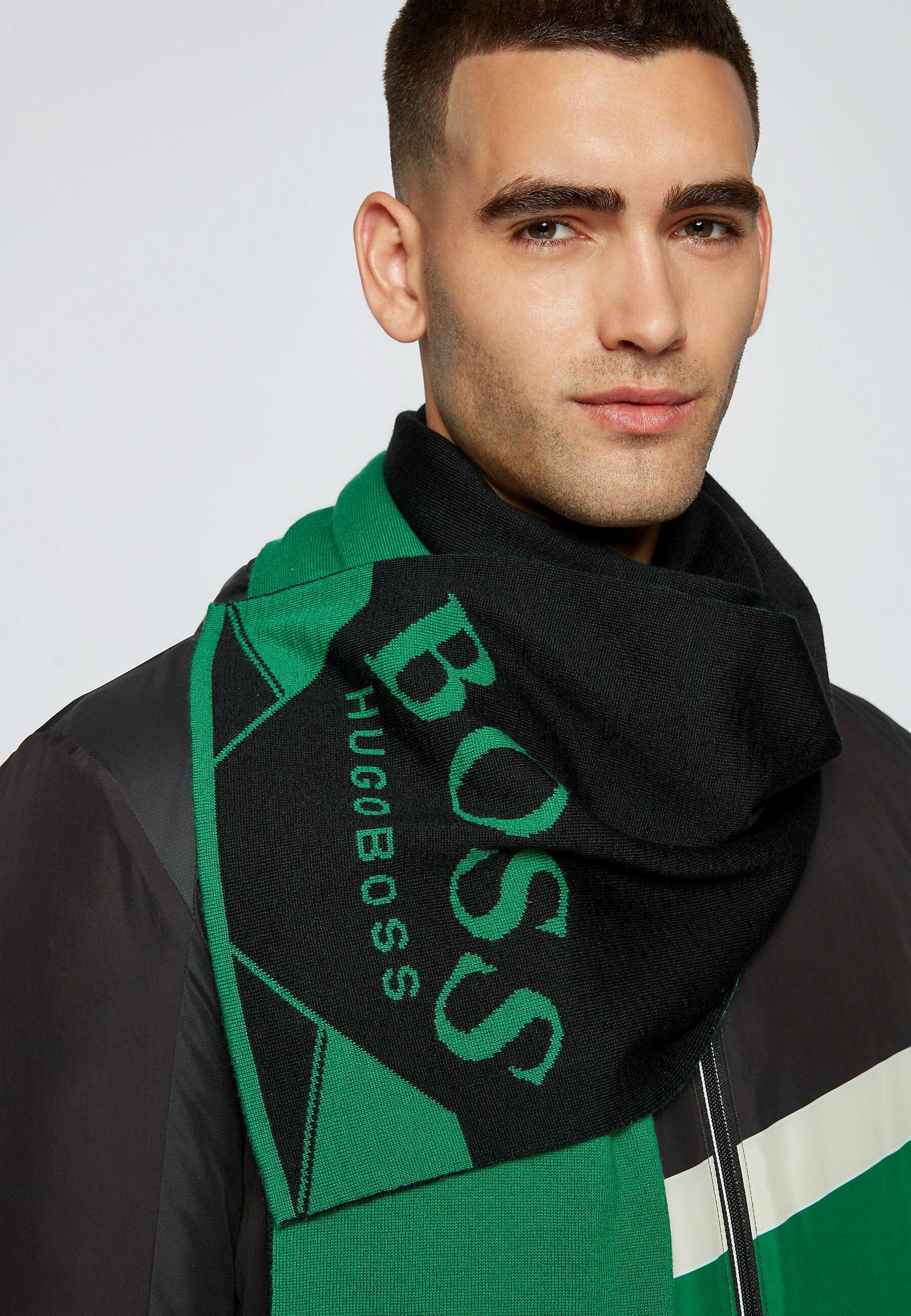 Herrer ALBO - Sjal / Tørklæder