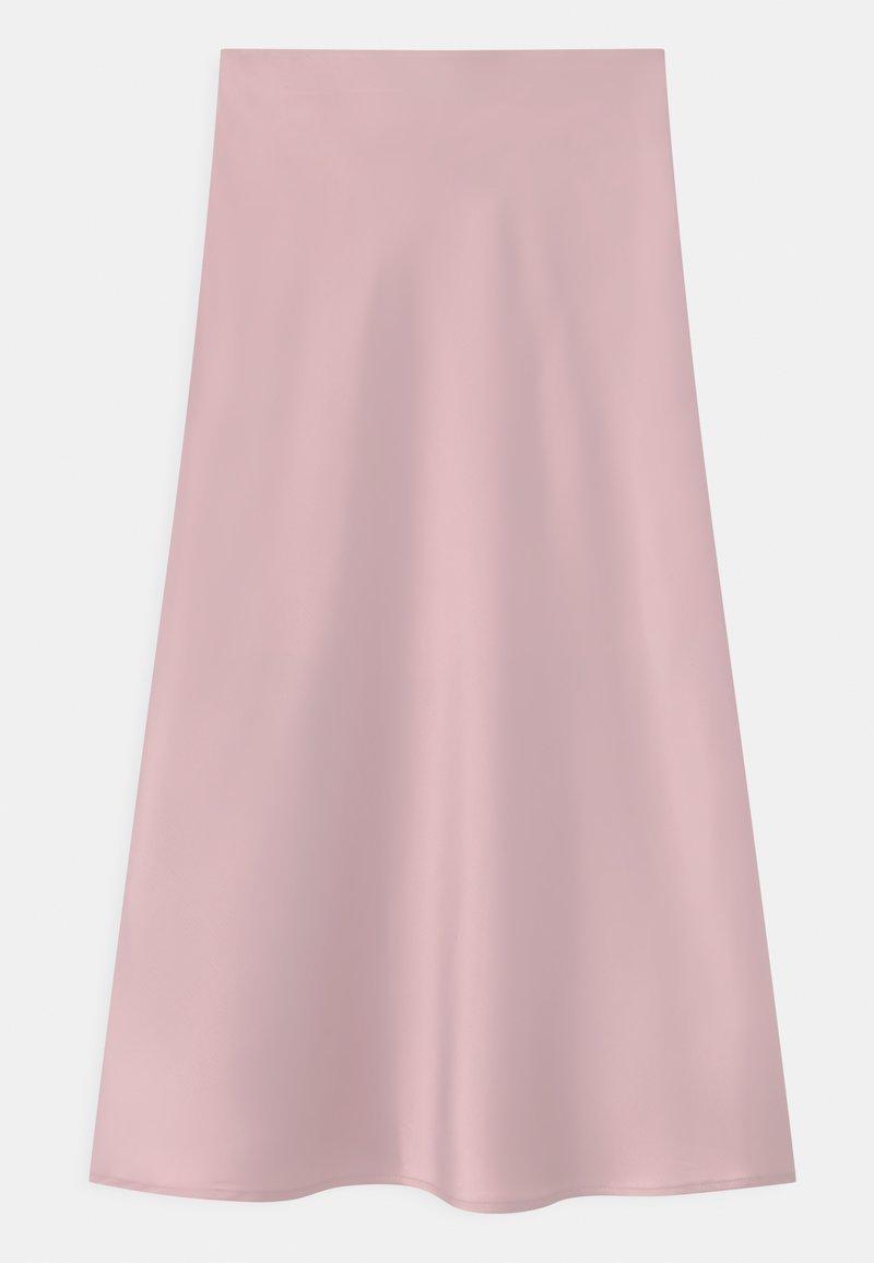Grunt - MAXINE  - Maxi skirt - purple
