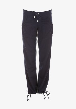 Outdoor trousers - night blue
