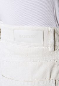 Sportmax - LACCA - Flared Jeans - weiss - 4