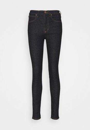 Jeans Skinny - raw