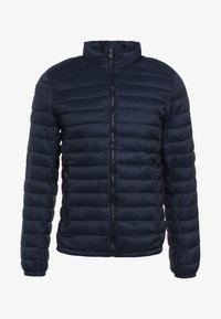 Teddy Smith - BLIGHT - Light jacket - total navy - 6