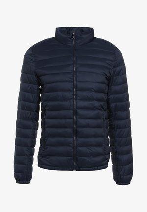 BLIGHT - Light jacket - total navy