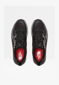 The North Face - M ACTIVIST FUTURELIGHT - Casual lace-ups - tnf black/zinc grey - 1